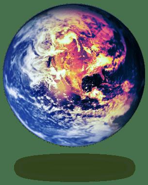 globe-warming