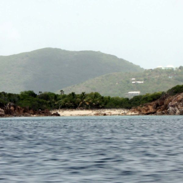 Mosquito Island, British Virgin Islands