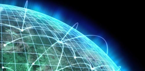 global nodes