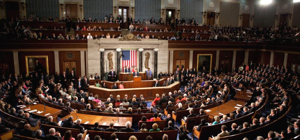 President Barack Obama delivers a health care address to a joint session of Congress at the United States Capitol in Washington, D.C., Sept. 9, 2009. (Official White House Photo by Lawrence Jackson)