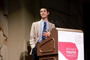 2012.10.23 David Brower Youth Awards