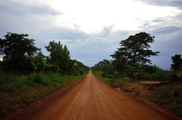 Leaving Bwezzi Bweera, Uganda | Photo by Jake Stimpson | Flickr | CC BY 2.0