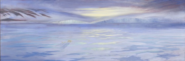 LuciadeLeirisThe Greenland Sea (Arctic)2011