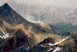 Wrangell-St. Elias National Park and Preserve, Alaska © M.C. Tobias
