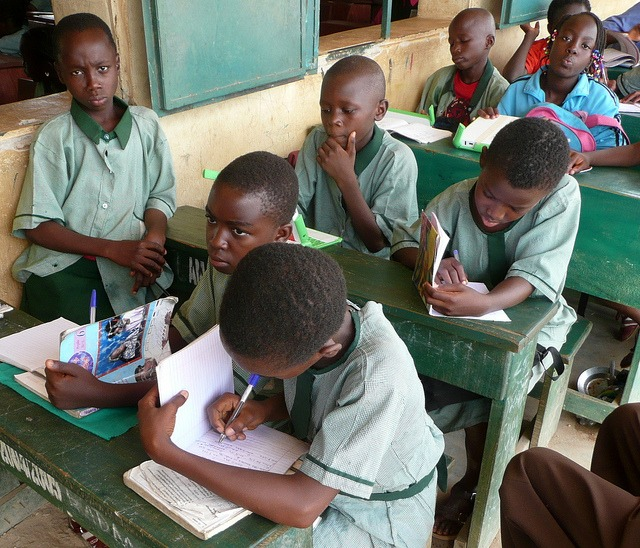 educational system in nigeria The universal basic education, ube, came as a replacement for nigeria's universal primary education scheme of the 6-3-3-4 system of primary education the 9-3-4 system of education was designed in conformity with the mdgs and education for all, efa (kayode, 2006.