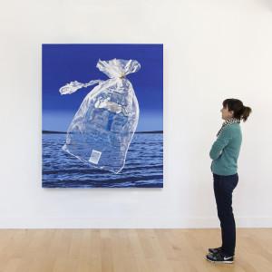 Karen Hackenberg with Have an Ice Day