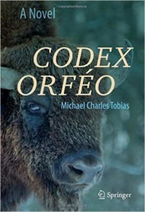 Codex Orféo by Dancing Star Foundation President Michael Charles Tobias | Image used with permission