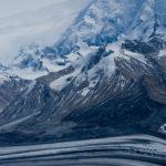 Mount St. Elias, Alaska, © M.C. Tobias