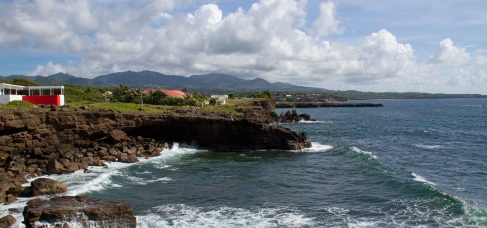 Fort Jeudy Grenada by Tony Hisgett | Flickr | CC BY 2.0