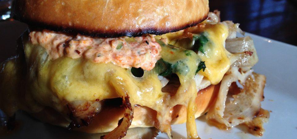 Porchetta Sandwich by Jessica Spengler | Flickr |  CC BY 2.0