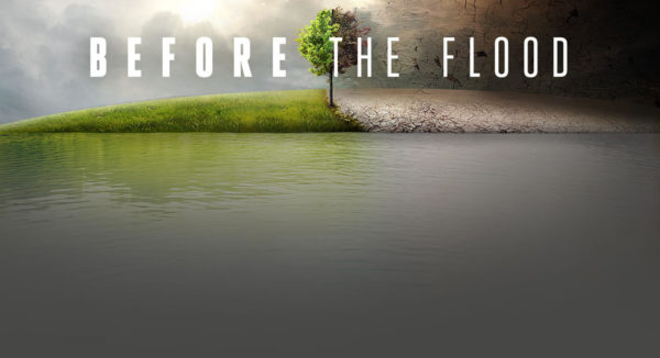 'Before the Flood' | YouTube| National Geographic Channel