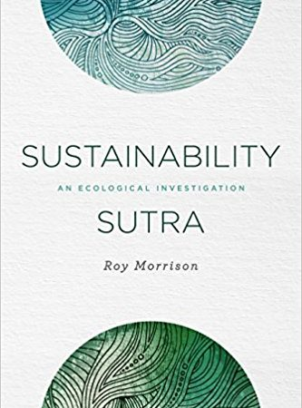 Sustainability Sutra Front Cover | SelectBooks