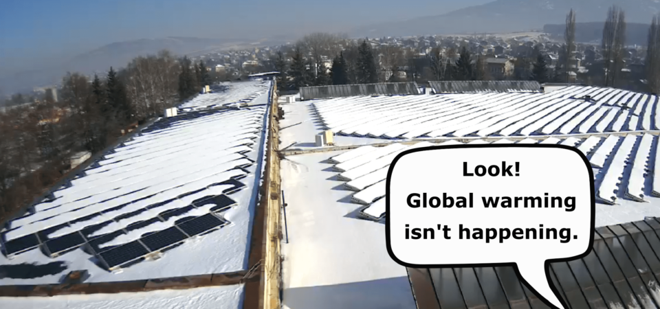 Solar panels in Bulgaria by Margita Noethlichs