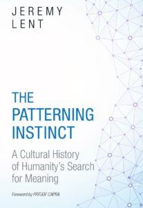 The Patterning Instinct cover