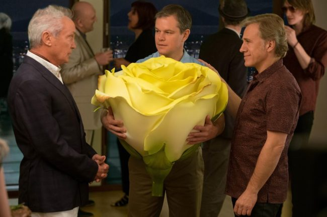 Still image from Downsizing   Paramount Pictures