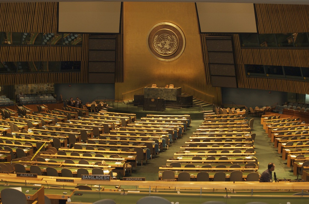 """united nations proposal This proposal offers support for the inclusion of """"mental health,  at the united  nations conference on well-being and happiness, 2-4 april 2012: a new."""