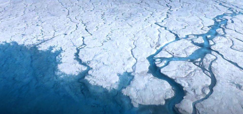 Greenland Summer 2015 by NASA/Goddard/Maria-José Viñas | Flickr | CC BY 2.0