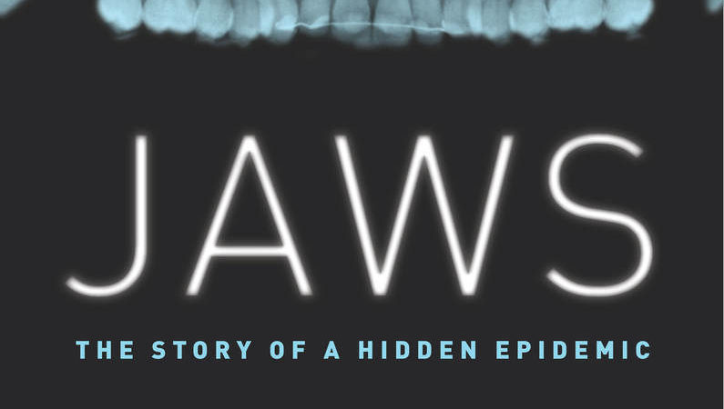 Front Cover of Jaws: The Story of a Hidden Epidemic | Stanford University Press
