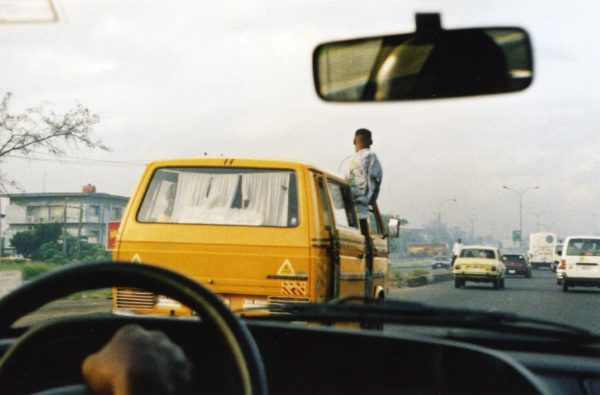 Minibus Port Harcourt 2001 a by Danny McL | Flickr | CC BY-NC-ND 2.0