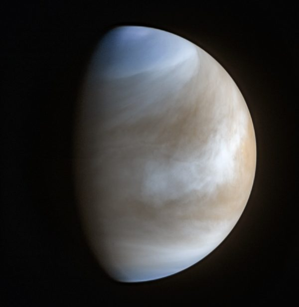 Venus - May 18 2016 by Kevin Gill   Flickr   CC BY 2.0