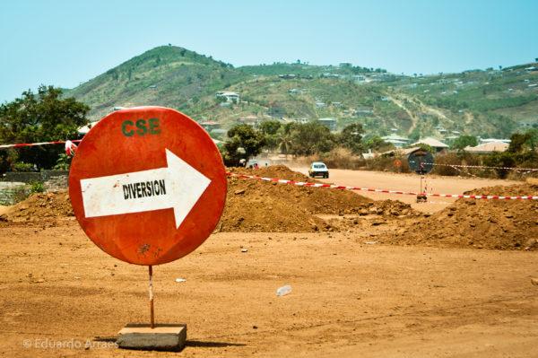 Bald Mountains | Western Area Peninsula, Sierra Leone by Eduardo Fonseca Arraes | Flickr | CC BY-NC-ND 2.0
