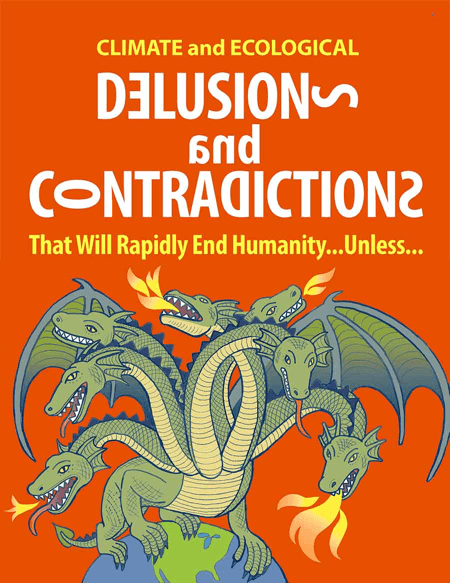 Delusions & Contradictions