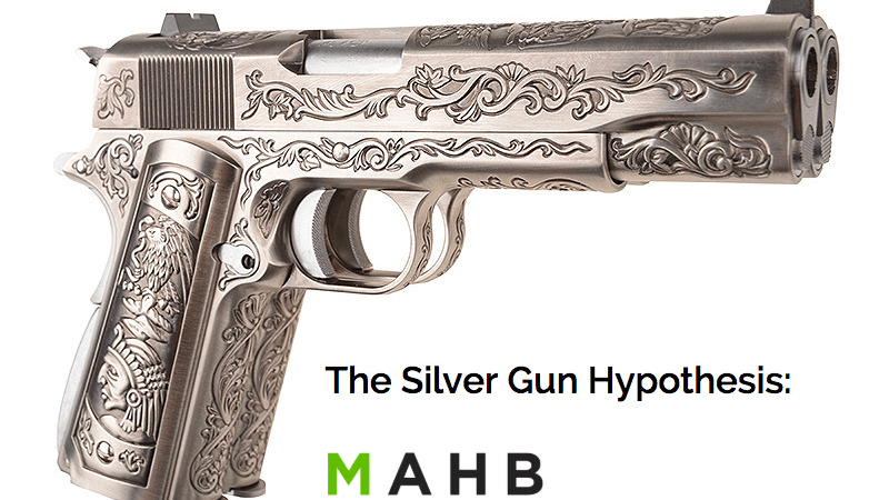The Silver Gun Hypothesis: Book Launch at COP24 | MAHB