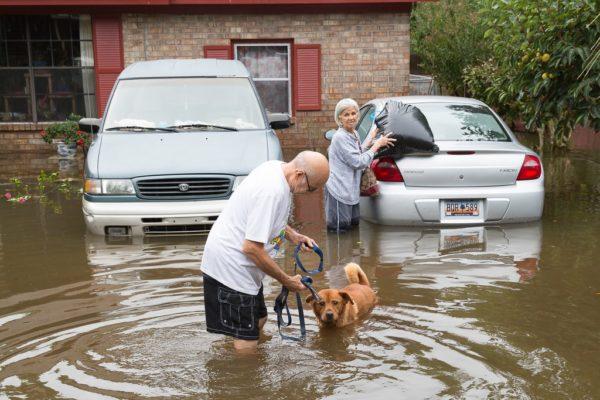 Flooding in North Charleston |Flickr