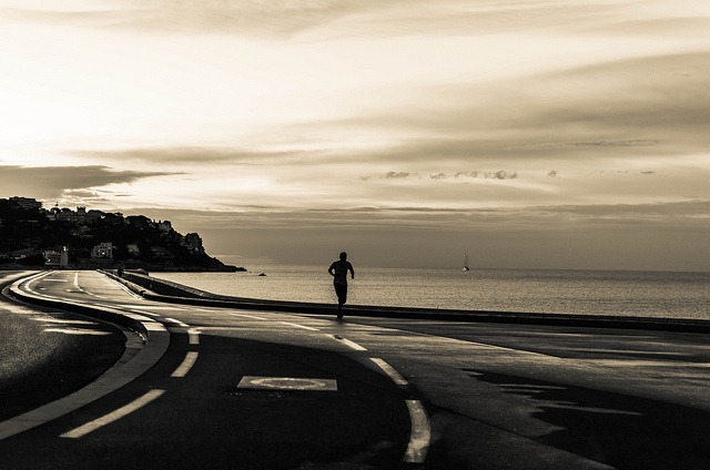 Moving Forward | Mariyan Dimitrov | Flickr