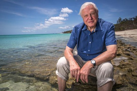 David_Attenborough_at_Great_Barrier_Reef