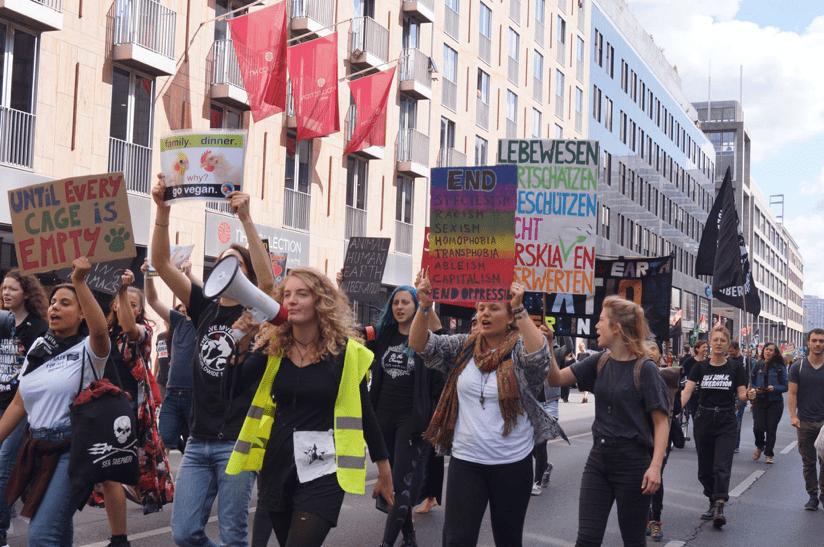 Liberation Berlin