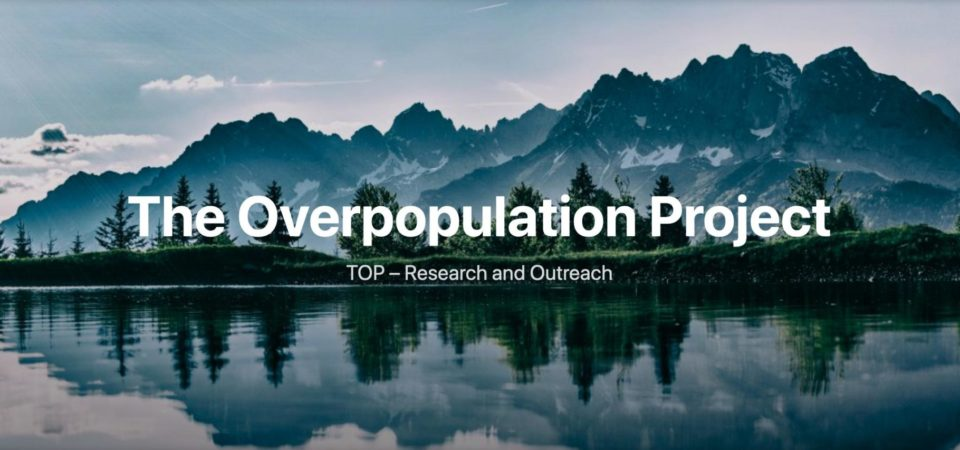 The Overpopulation Project