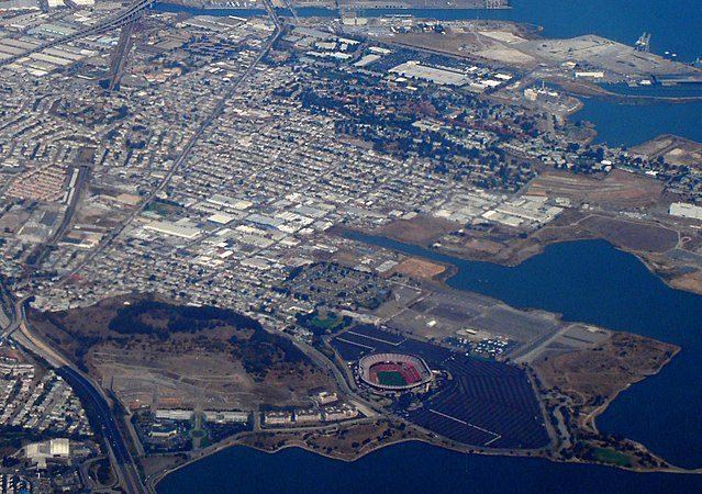 Bayview, San Francisco | Wikimedia