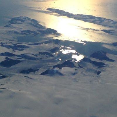Greenland Melting, Photo (C) M.C.Tobias| Image courtesy of the author