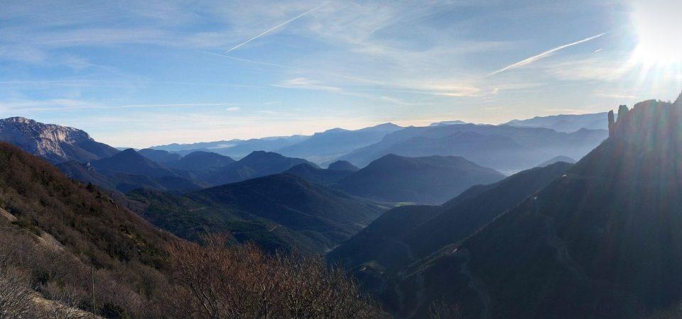 The Alps | Pixabay