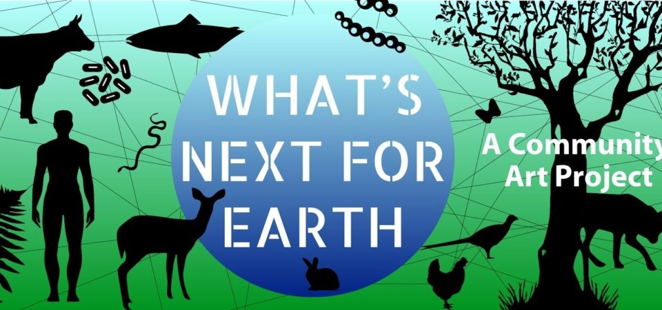 Michele Guieu What's Next for Earth