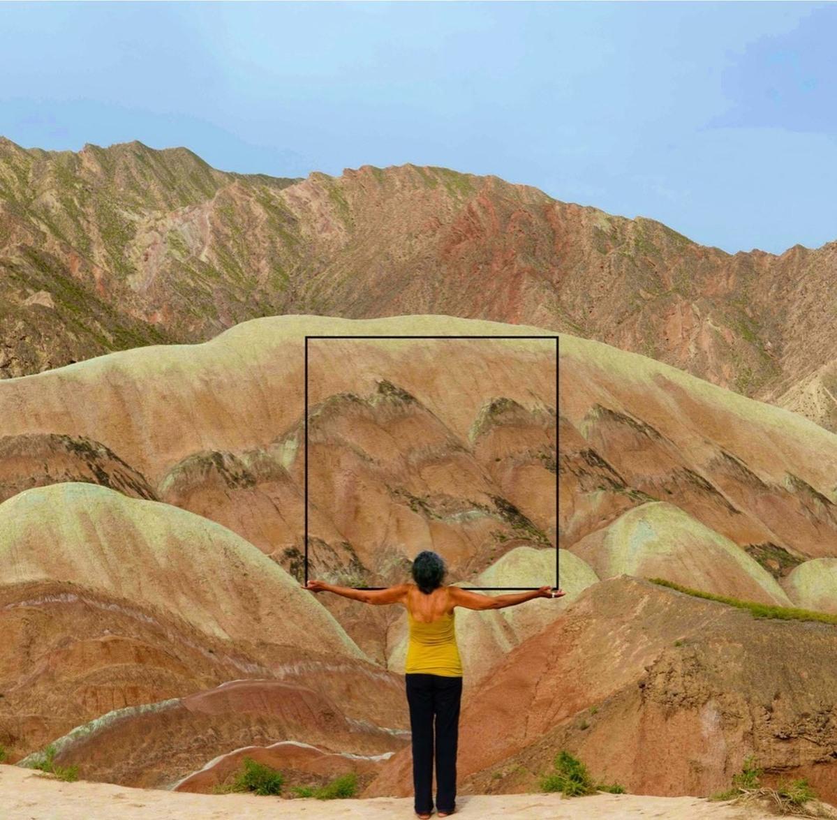 Marcela Villasenor Contribution for Resilience Art Call