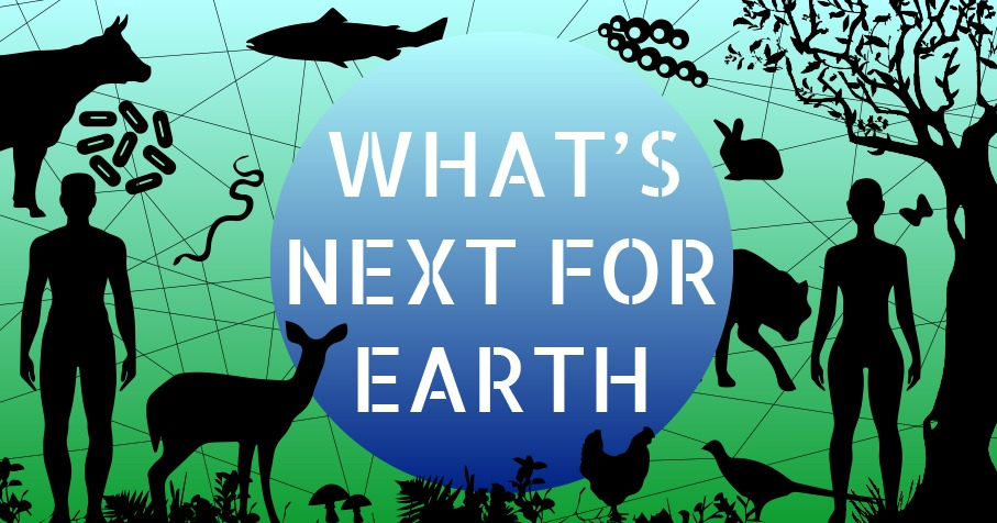 What's Net for Earth Art Call