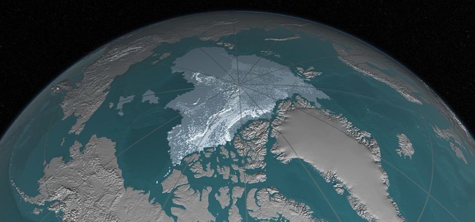Arctic Sea Ice Is Losing Its Bulwark Against Warming Summers.