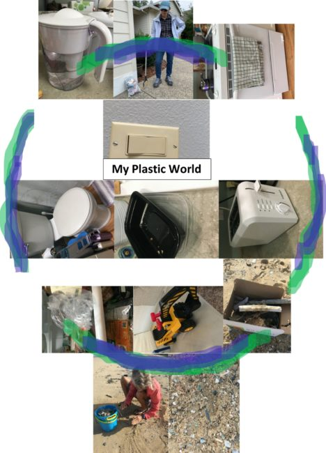 Marianne Bickett Plastic World
