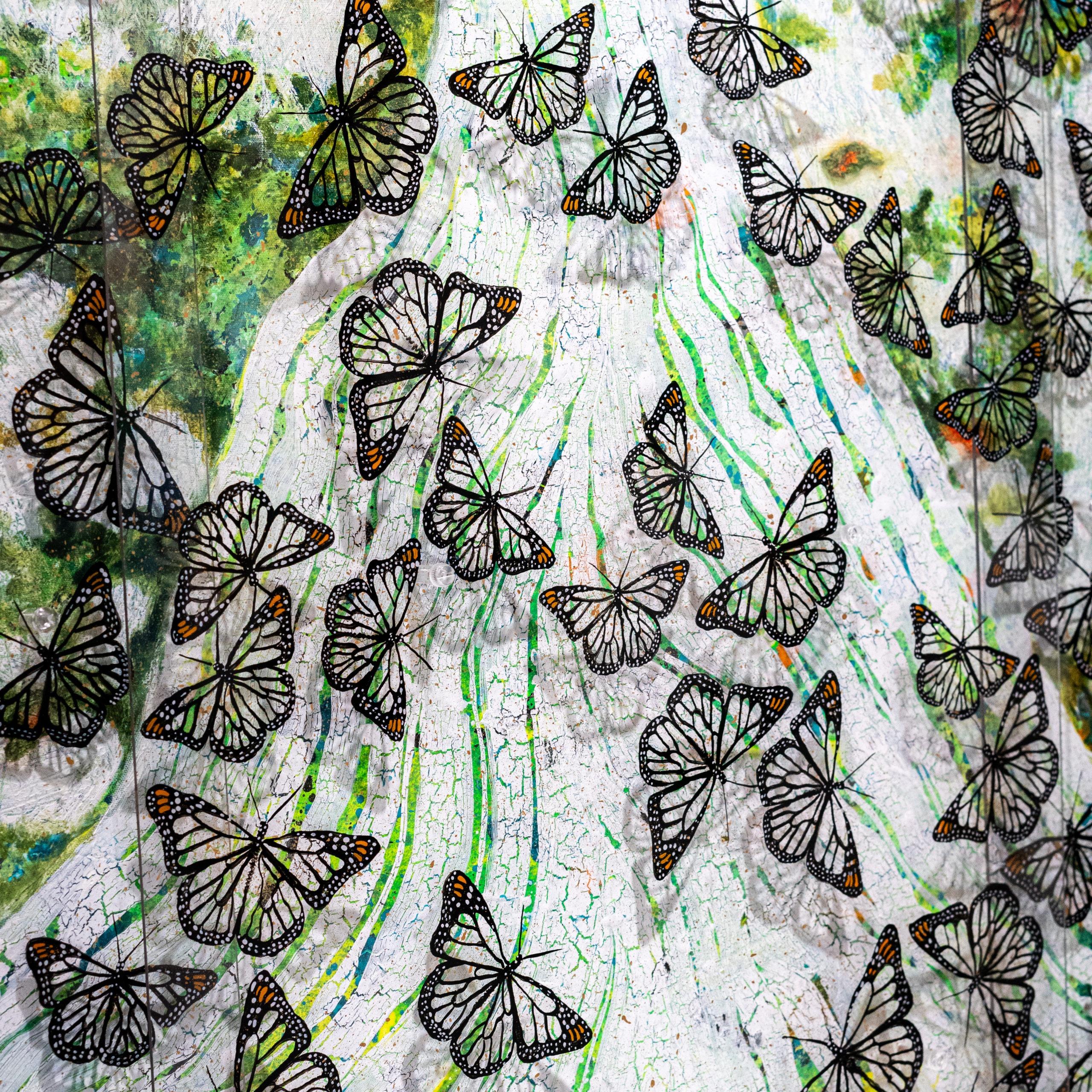 Twenty Women Artists and a Latina Curator: Creating in Quarantine Times