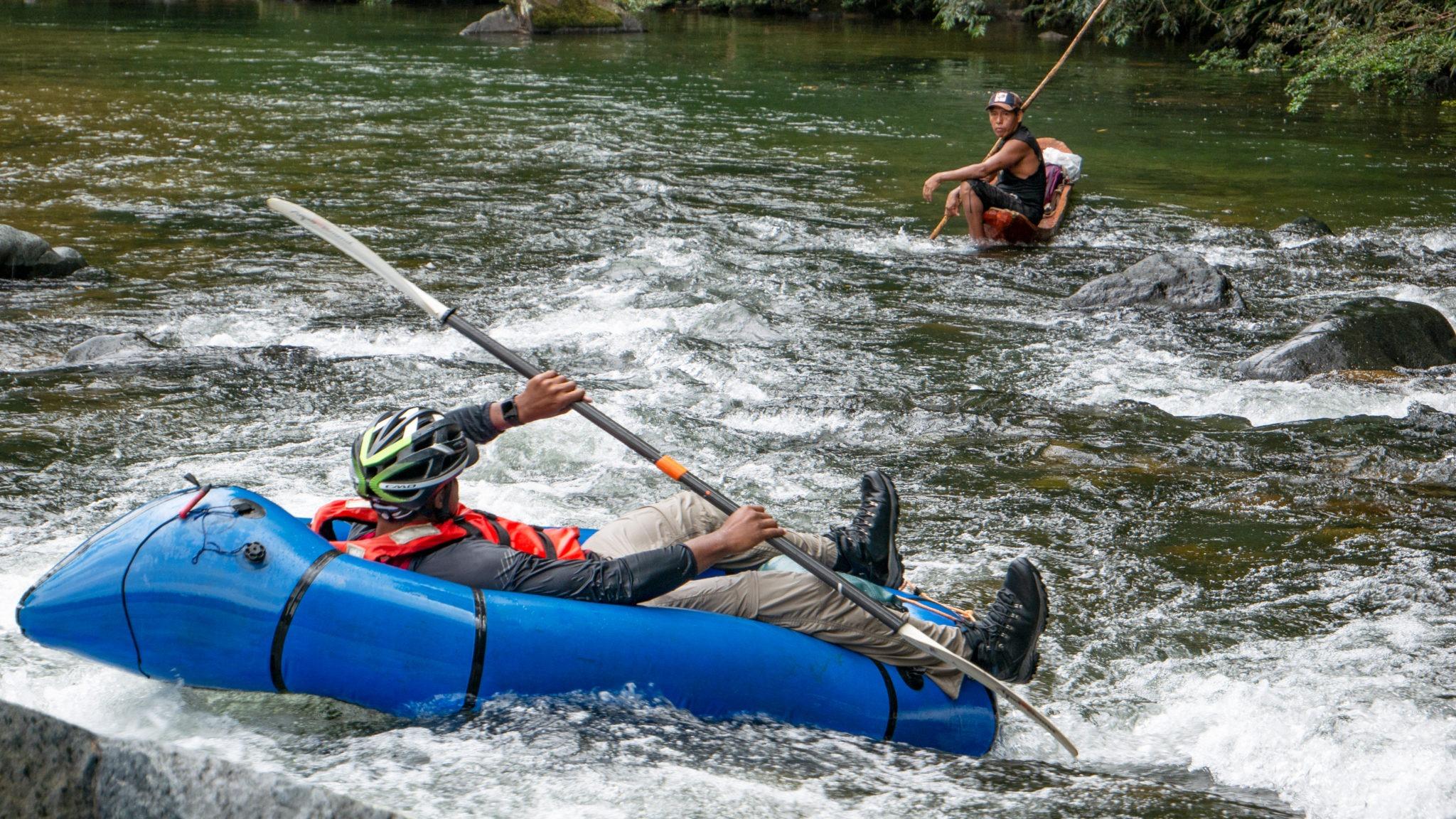 river descent_