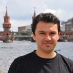 Profile picture of Vicente Sandoval