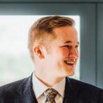 Profile picture of Benjamin Costello