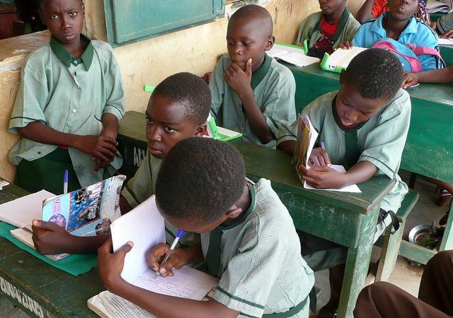 educational system in nigeria