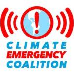 Node logo of Climate Emergency Coalition